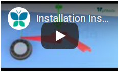 Installation Instructions - Single Suspended Track